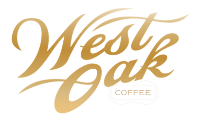 West Oak Coffee Logo