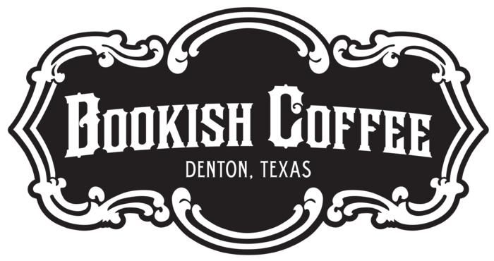 Bookish Coffee Logo